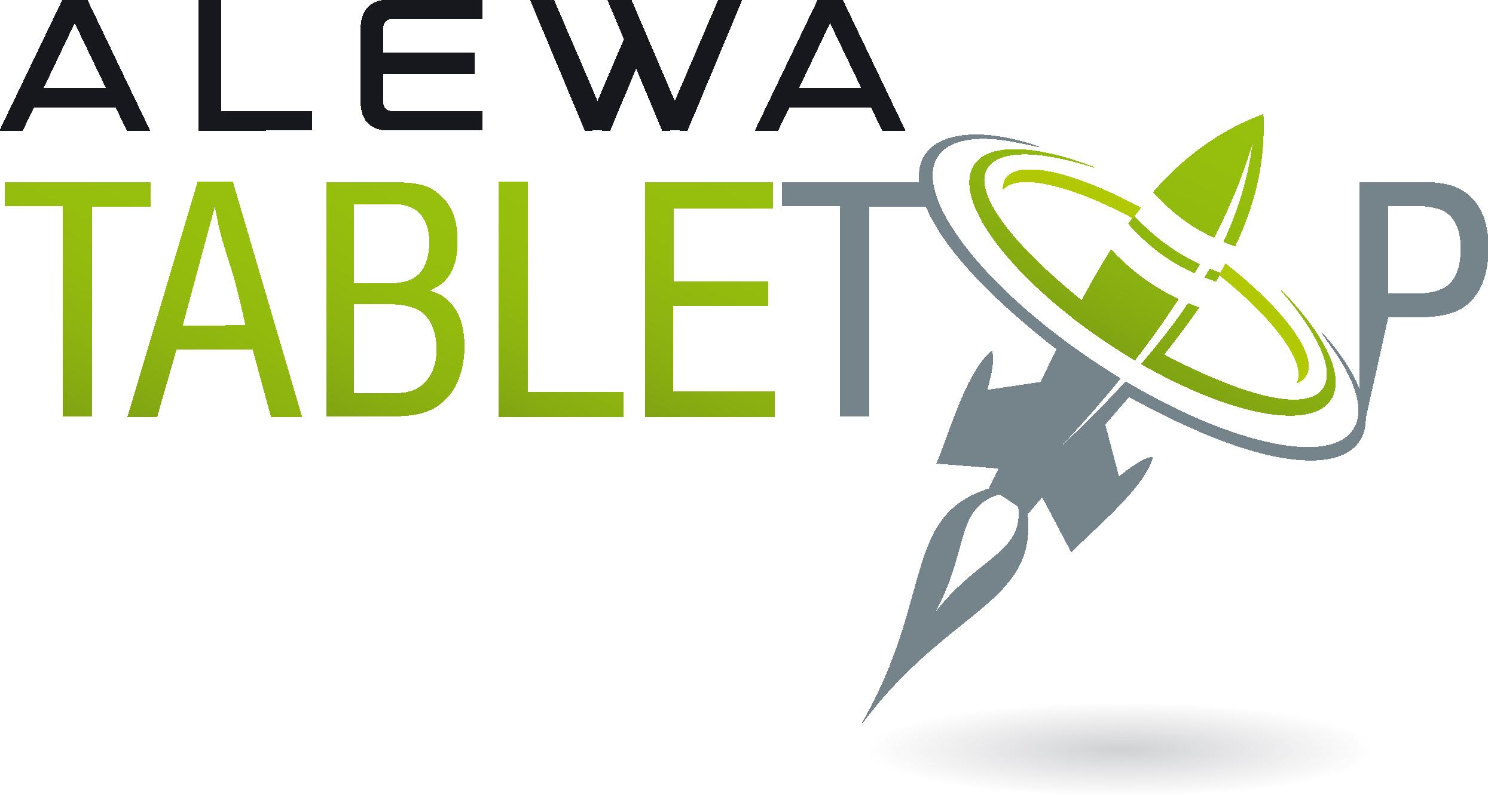 ALEWA Tabletopshop
