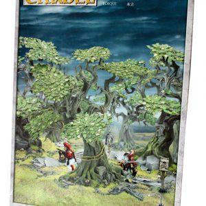 Citadel Wald