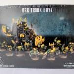 Ork Trukk Boyz
