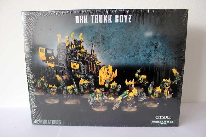 Ork-Trukk-Boyz