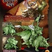 Ork Kriegsherr