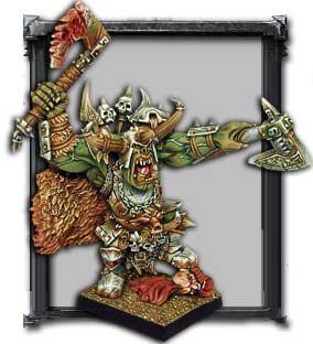 Ork Warlord