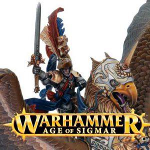 Warhammer Fantasy/ Age of Sigmar
