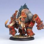 Skorne Titan Bronzeback
