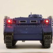 LED Kit 40k Panzer