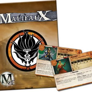 Malifaux Arsenal Box - Ten Thunders (Wave 2)