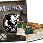 Malifaux Arsenal Box - Gremlins (Wave 2)
