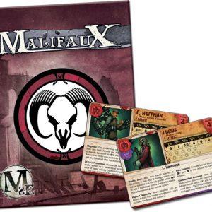 Malifaux Arsenal Box - Guild (Wave 2)