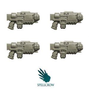 Grav Gewehr