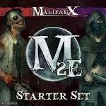 Malifaux Starterbox