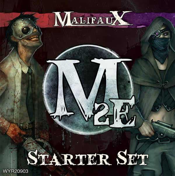 Malifaux-Starterbox