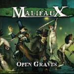 Open Graves - Nicodem Box Set