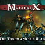 The Torch and the Blade - Sonnia Criid Box Set