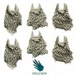 Wolfsumhänge