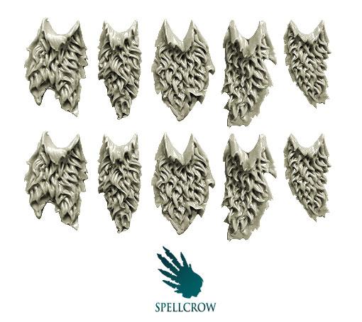 WolvesTabards