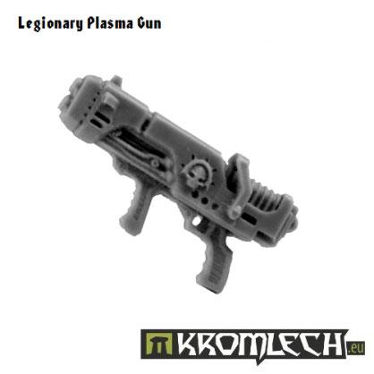 Plasma Gewehr