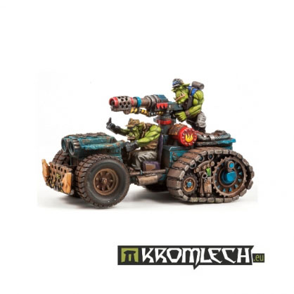 orc-halftrack-with-flamer-
