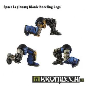 Bionische Beine