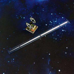 X Wing Entfernungsschablone