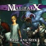 Hide and Seek - Dreamer Box Set