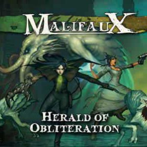 Herald of Obliteration - Tara Box Set