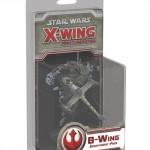 Star Wars X-Wing: B-Wing
