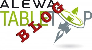 ALEWA Tabletop Blog