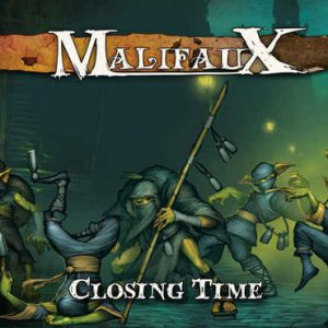 Closing Time - Brewmaster Box Set