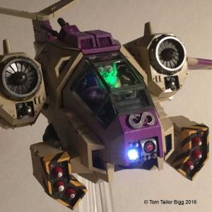 LED Komplettkit für Stormtalon