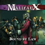 Bound by Law - Lucius Box Set
