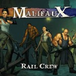 Rail Crew - Mei Feng Box Set