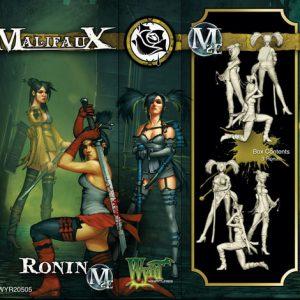 Ronin (3 Pack)