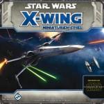 Star Wars X-Wing: Das Erwachen der Macht - Grundspiel