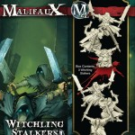 Witchling Stalkers (3 Pack)
