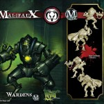 Wardens (2 Pack)