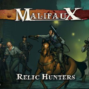 Relic Hunters - Lucas McCabe Box Set