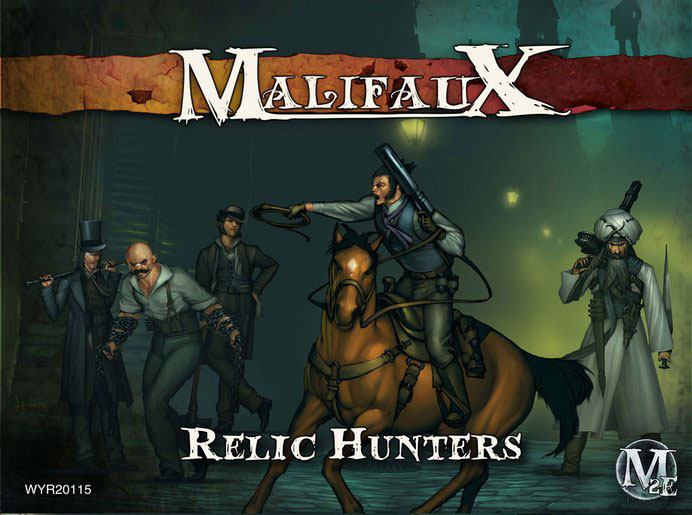 RelicHunters