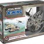 Star Wars X-Wing: Helden des Widerstandes