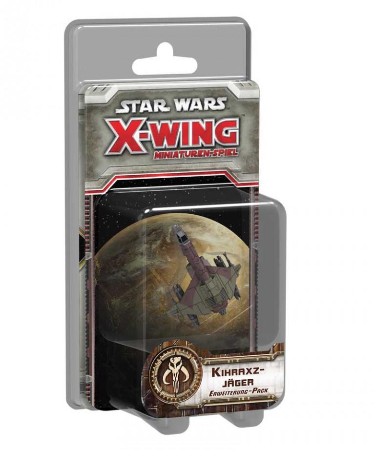 Kihraxz-jaeger