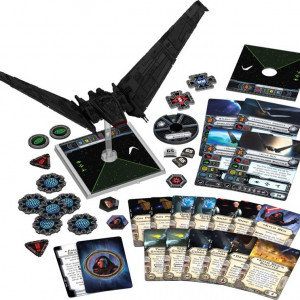 Star Wars X-Wing: Shuttle der Ypsilon-Klasse