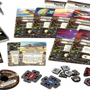Star Wars X-Wing: Sternenjäger des Protektorats
