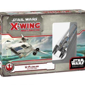 Star Wars X-Wing: U-Flügler