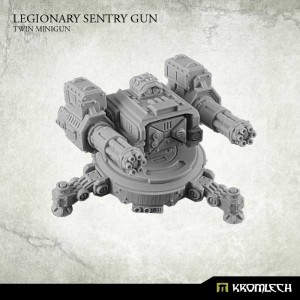 Legionary Sentry Guns