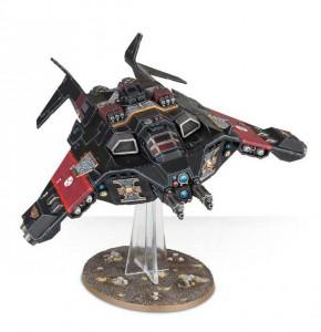 Corvus Blackstar (52€)