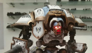Imperial Knight LED Lights
